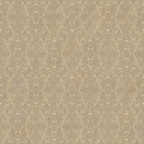 Family History Antique Fabric Paper
