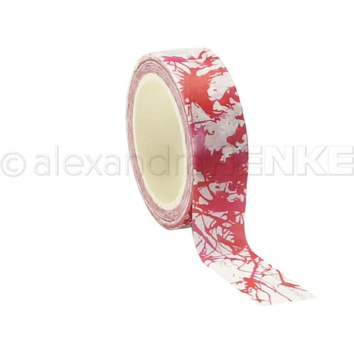 Pinkfresh Colors Roze Washi Tape