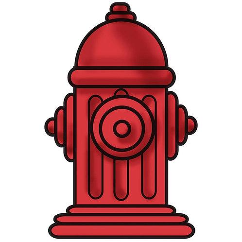 Snag'em Fire Hydrant