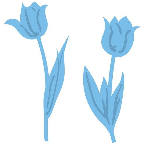 Tulip Creatables Die Set