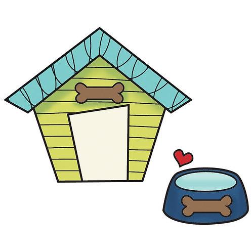 Snag'em Dog House