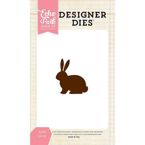 Rabbit Designer Die