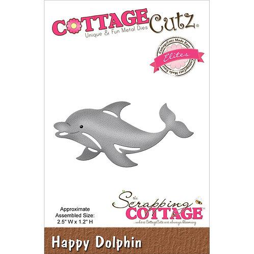 Happy Dolphin Elites Die