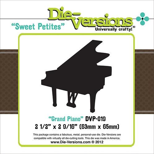 Piano Sweet Petites Die