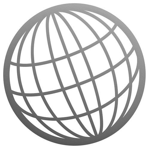 New Adventures Globe Die