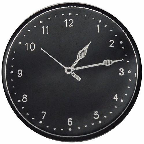 Metal Clock Faces