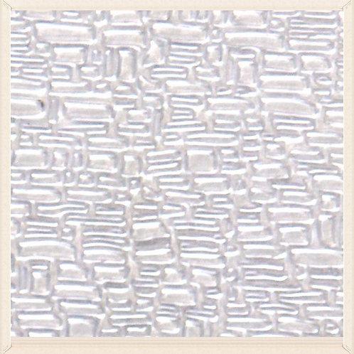 Brick Textured Crystalline Acrylic Sheet