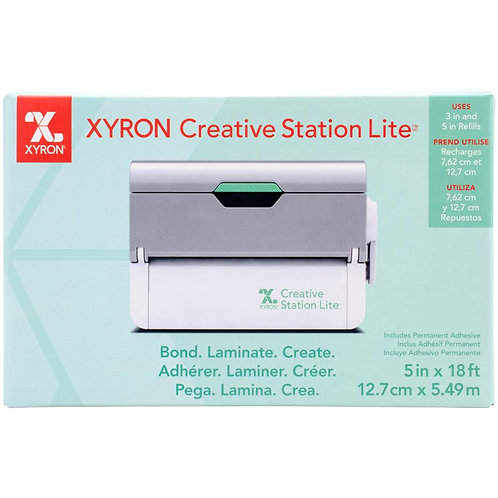 Xyronon Creative Station Lite