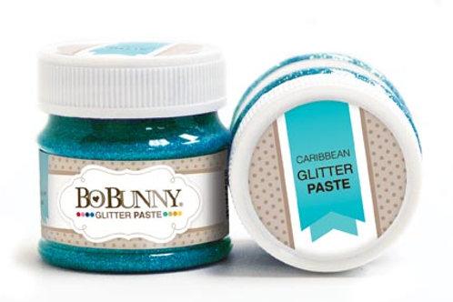BoBunny Glitter Paste