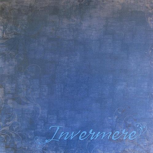 Invermere Custom Cardstock