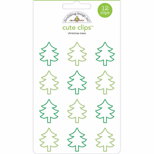 Christmas Trees, Cute Clips