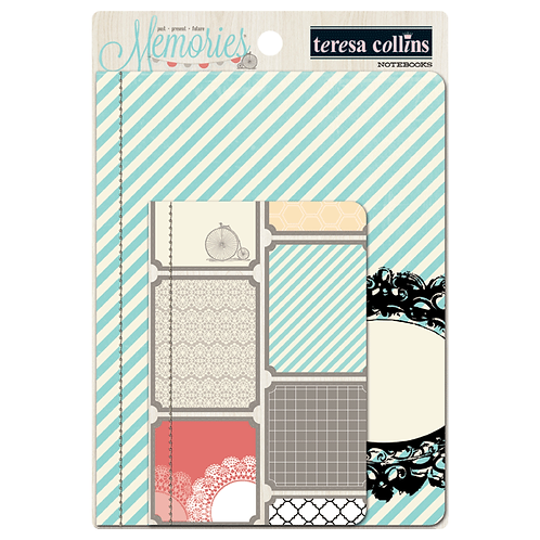 Memories Notebooks