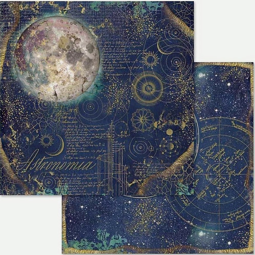 Cosmos Astral Cardstock