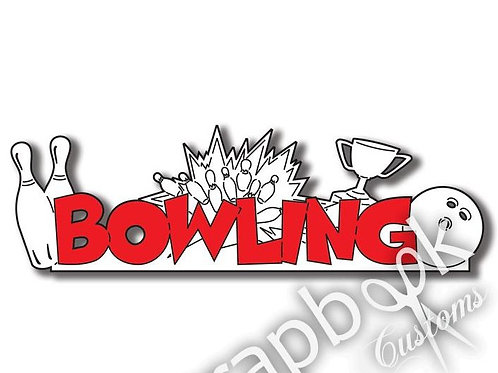 Bowling Words and Background
