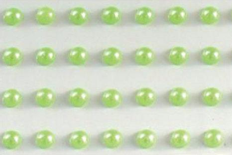 Sticky Back Pearls