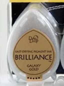 Brilliance Metallic Pigment Inks
