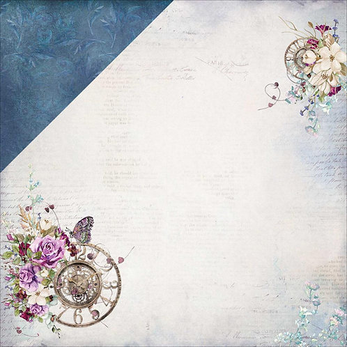 Scents of Nature Beauty Abound Cardstock