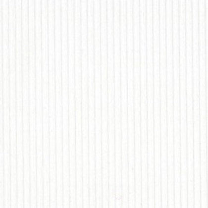Eggshell, Classic Ribbed Texture