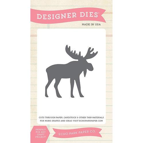 Moose Designer Die