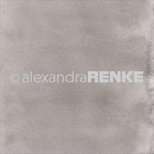 Medium Mud Watercolor Alexandra Renke Design Paper