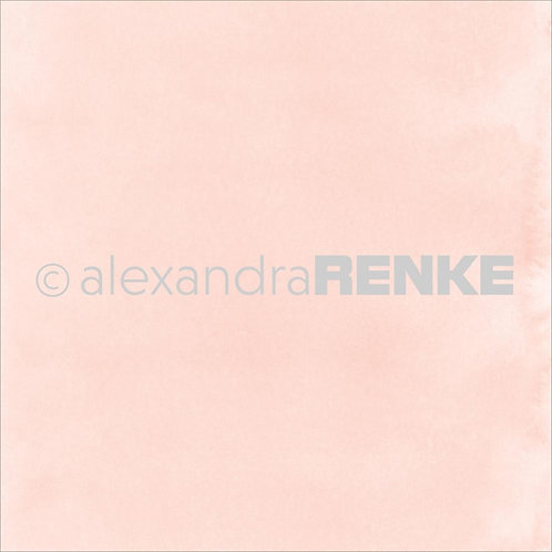 Rose Watercolor Alexandra Renke Design Papers