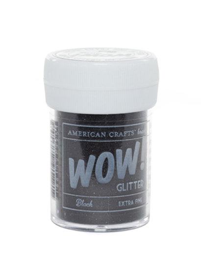 WOW! Extra Fine Glitter 30ml