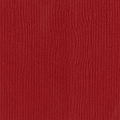 Bazzill Red Monochromatic Texture
