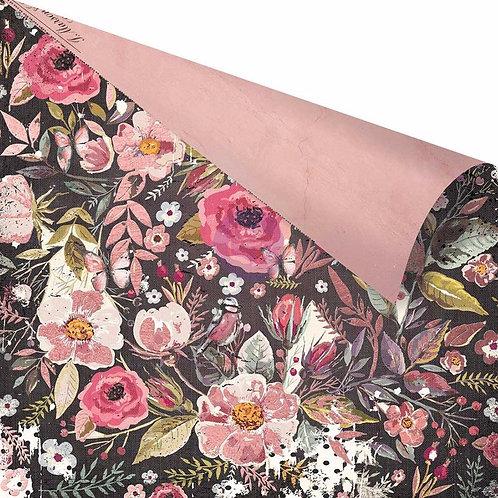 Rossibelle Wildflower Cardstock