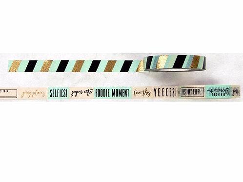 Prima Planner Washi Tape