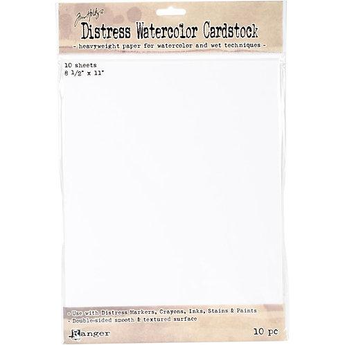 Tim Holtz Distress Watercolor Cardstock