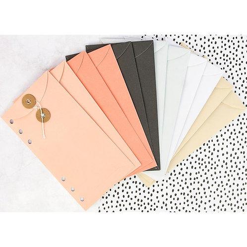 My Prima Planner Envelopes