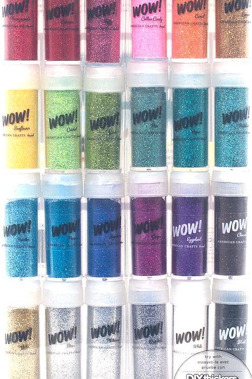 WOW! Extra Fine Glitter (10 ml)