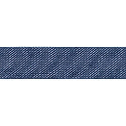 May Arts Ribbon, Denim Blue