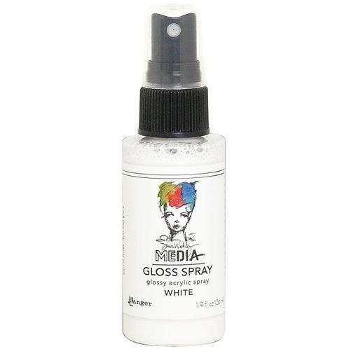 Dina Wakely Media Gloss Spray