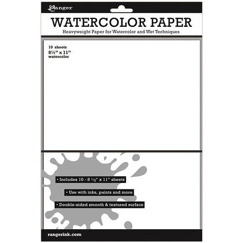 Ranger Watercolor Paper