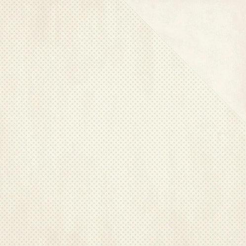 Double Dot Textured Cardstock