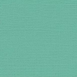 Spearmint, My Colors Canvas Texture Cardstock