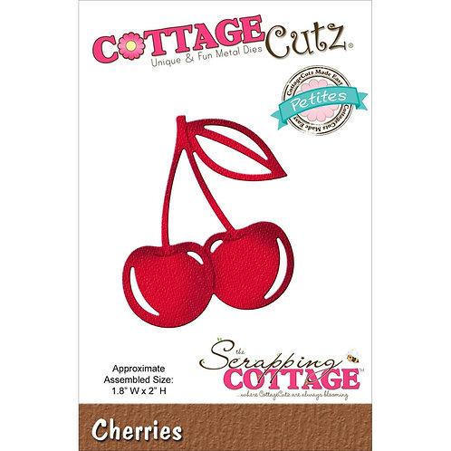 Cherries (Petites) Die