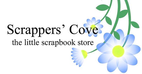 Scrappers Cove logo
