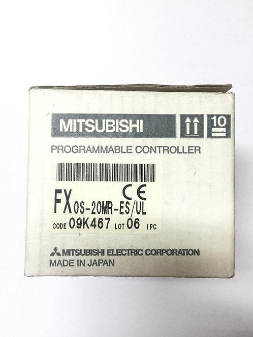 MITSUBISHI MELSEC FXOS-20MR-ES/UL