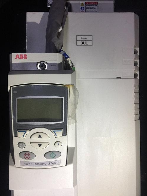 ABB ACS850-04-078A-5+E200+J410+K454+P904+R700