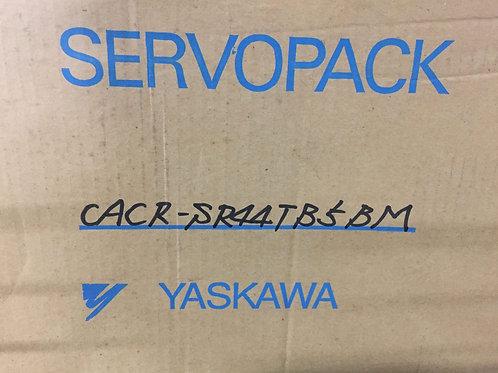 YASKAWA SERVO CONTROLLER CACR-SR44TB5BM