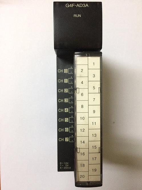 LS ELECTRIC G4F-AD3A V2.00