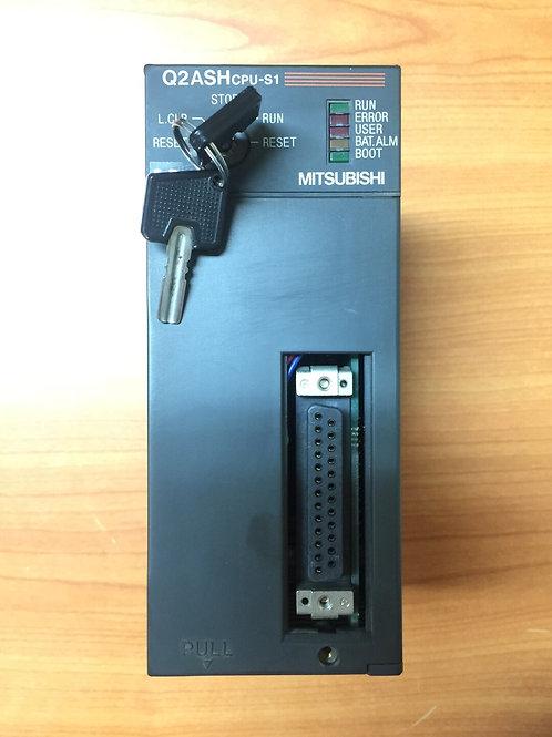 MITSUBISHI CPU UNIT A2ASHCPU-S1
