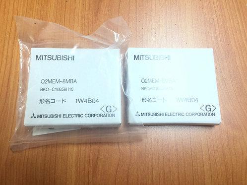 MITSUBISHI Q2MEM-8MBA