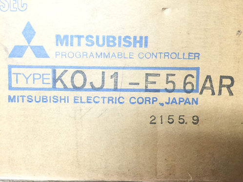 MITSUBISHI MELSEC-K KOJ1-E56AR