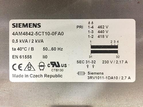 SIEMENS 4AM4842-5CT10-0FA0