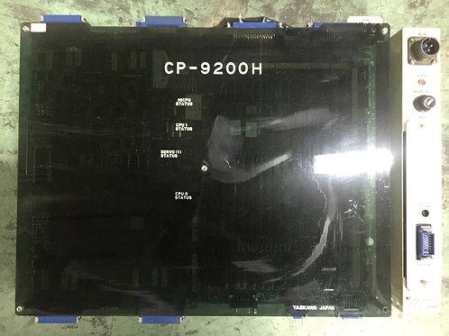 YASKAWA CPU UNIT CP-9200H