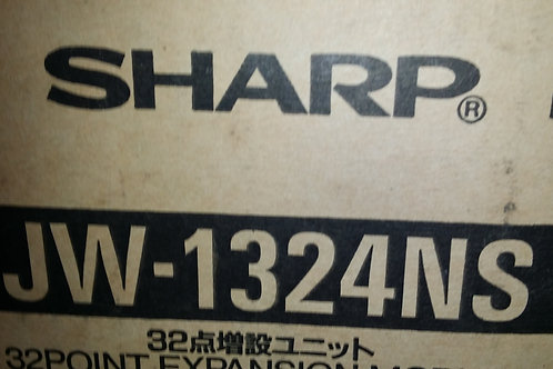 SHARP EXPANSION MODULE JW-1324NS