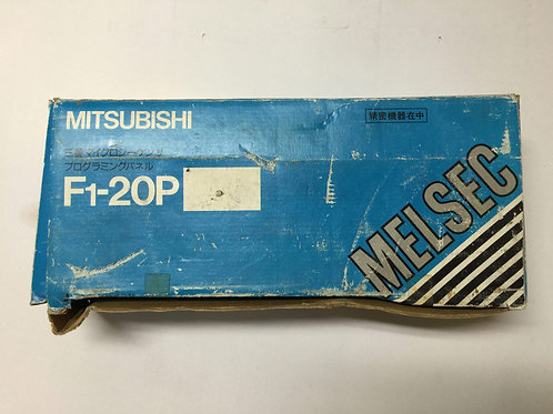 MITSUBISHI MELSEC F1-20P